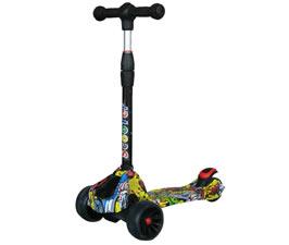 儿童滑板车 WJ-002