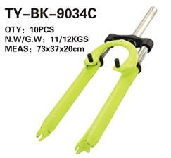 前叉 TY-BK-9034C