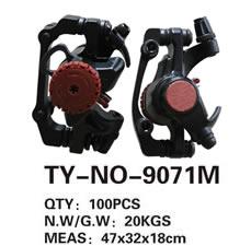 闸器 TY-NO-9071M