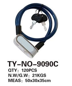 锁 TY-NO-9090C
